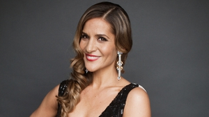 Amanda Byram to host IFTA Awards 2015