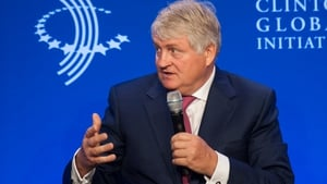 Denis O'Brien bought Quinta do Lago in the late 1990s, becoming the third owner of the resort that's more than four times the size of Monaco