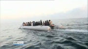 One News Web: EU launches operation to intercept suspected human trafficking vessels