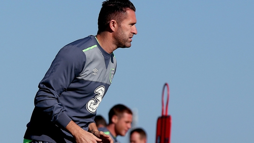 Robbie Keane is now just one stage away from gaining a UEFA Pro Licence, the qualification needed to manage at the top level on a permanent basis