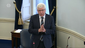 Minister Alex White said the Government is committed to funding for public service broadcasting