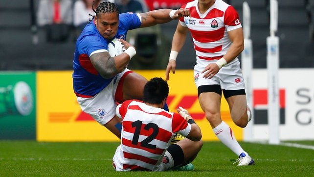 Column: Why the Tuilagi Tweeters have got it wrong