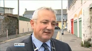 Six One News Web: Martin urges comprehensive statement over Limerick mayor's car accident
