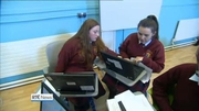 Six One News Web: New digital strategy for schools announced
