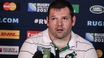 VIDEO: Ireland's Mike Ross on France