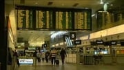 Nine News Web: Dublin airport calls time on giant timekeeper