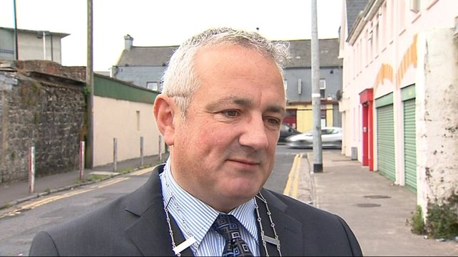 Jerry O'Dea previously issued statement saying he had been informed no further action would be taken