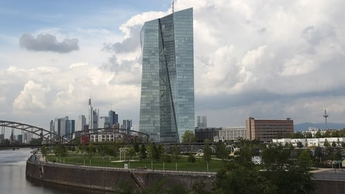ECB continues its efforts to revive record low inflation in the euro zone through new corporate bond buys