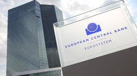 Euro zone lending picks up in May - ECB