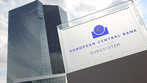 Capital robustness is no longer a main concern for the euro zone's top banking supervisor