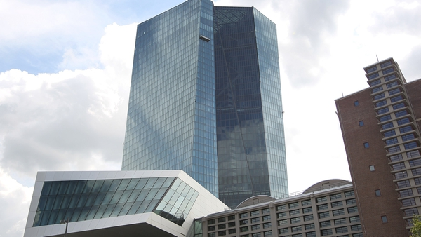 The ECB's governing council kept its benchmark 'refi' refinancing rate at its current all-time low of 0.05%