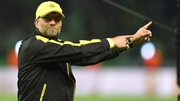 Former Dortmund and new Liverpool manager Jurgen Klopp