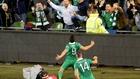 VIDEO: Shane Long on 'phenomenal' win