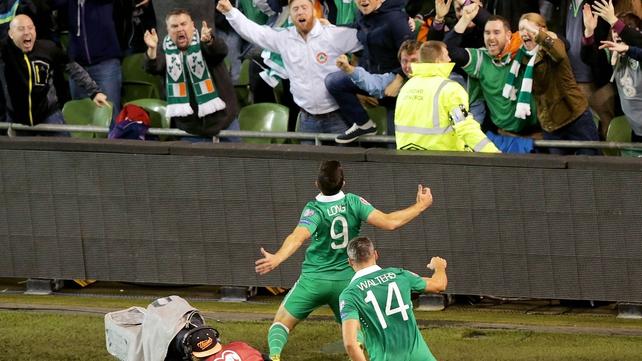 Former manager Kerr hails 'sensational night'