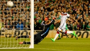 VIDEO: Shane Long's sublime winner