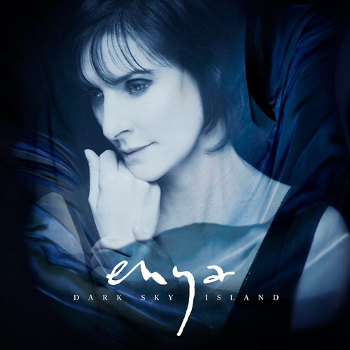 Enya is back with her first album in seven years