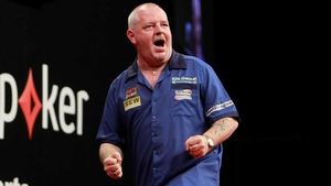 Robert Thornton was the surprise winner last year