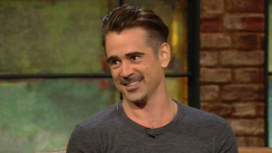 """Colin Farrell - """"I'm ecstatic to be part of that universe"""""""