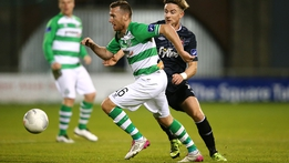 SSE Airtricity League Live