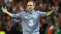 Martin O'Neill on Leicester City