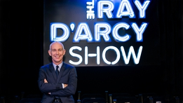 The Ray D'Arcy Show Extras: Memorable Moments