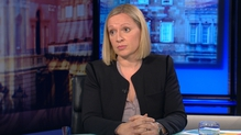 Lucinda Creighton has warned that great damage is being done to the criminal justice system by an inefficient State response to white collar crime