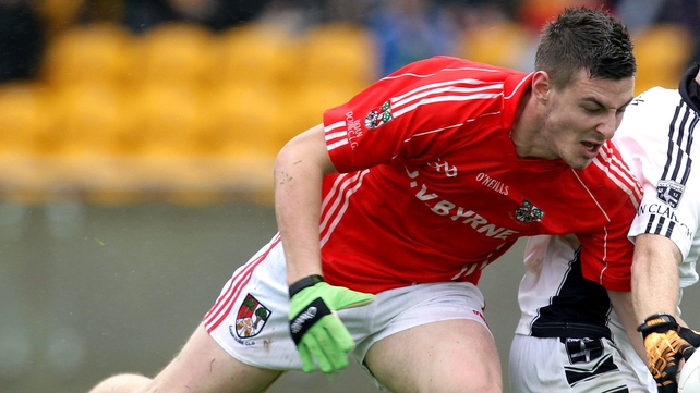 Edenderry claim Offaly title beating Rhode rivals