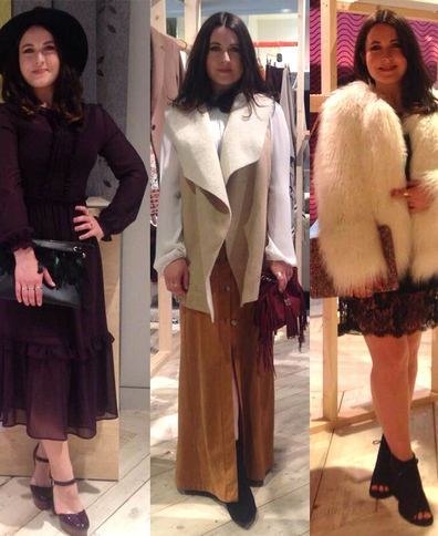 Three A/W Trends at Penneys
