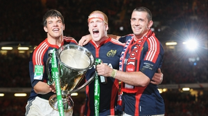 Munster fans will welcome the return of the Heineken Cup