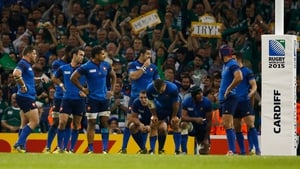 Eddie O'Sullivan has said this France team does not have the flair of old