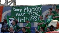 Ireland left hoping for Euro 2016 seeding