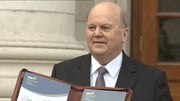 Michael Noonan said the Budget would be aimed at growing the economy