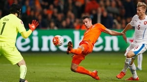 Robin van Persie will retire from football at the end of the season