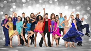 Strictly continues without our Daniel