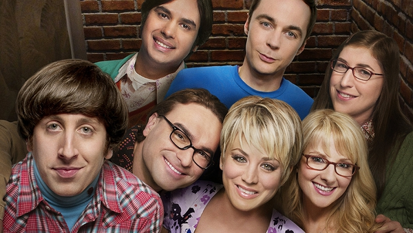 The Big Bang Theory will end after 12 seasons with an hour-long episode on US television on May 16