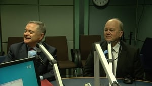 Brendan Howlin and Michael Noonan spoke about the Budget on RTÉ radio today