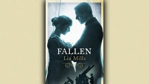 Fallen is the Dublin One City One Book choice for 2016
