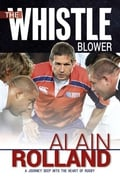 Book: The Whistle  Blower
