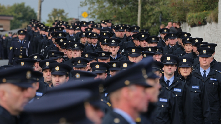 Calls for extra gardai to be allocated to Co Louth