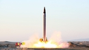 Previous Iranian missile launches have triggered US sanctions