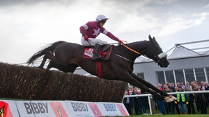 Don Cossack has won his last four races over fences