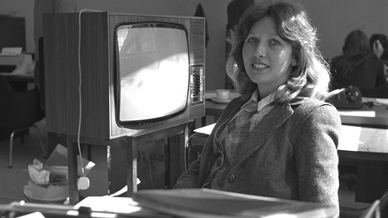 Mary McAleese (1980)