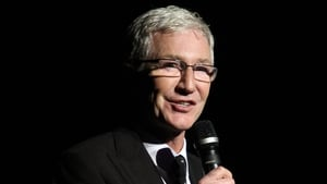 Paul O'Grady is the host of Britain's Blind Date