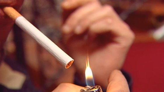 Smoking Ban Plans for Northern Ireland