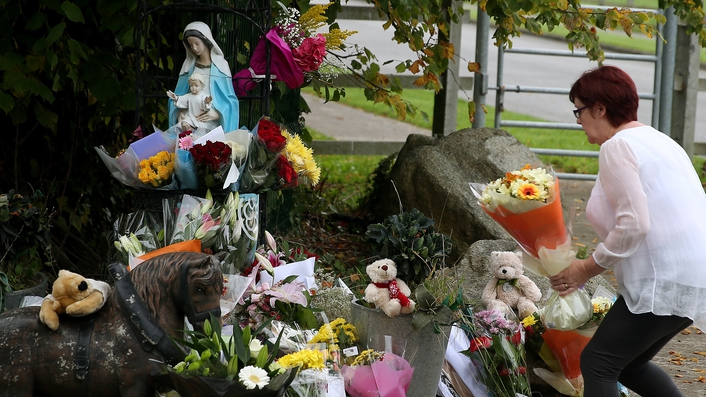 Funerals of victims of Carrickmines fire to take place this week