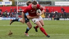 Pro12 teams: Four changes for Munster