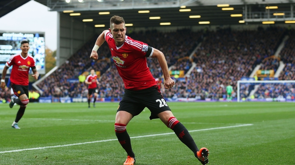 Morgan Schneiderlin is on the verge of completing his move to Everton