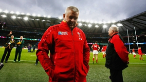 Warren Gatland: 'Post-2019 definitely the plan is to come back home to New Zealand'