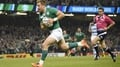 Luke Fitzgerald ruled out of Six Nations
