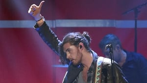 Hozier will headline the gig at Dublin's 3Arena on December 23